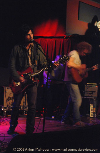 Preview: Blitzen Trapper